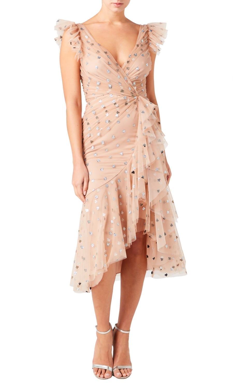 TEMPERLEY Fortuna Dress