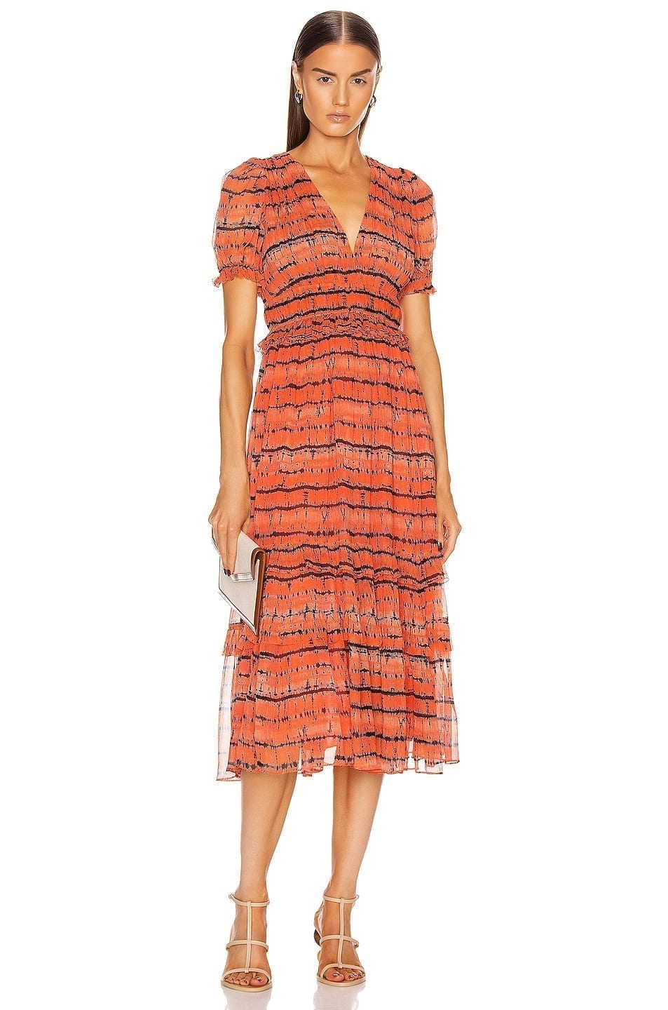 ULLA JOHNSON Elodie Dress