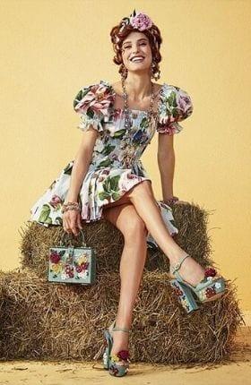 Floral Mini Dresses, Get Your Hands On Our Top Designer Picks For Spring!