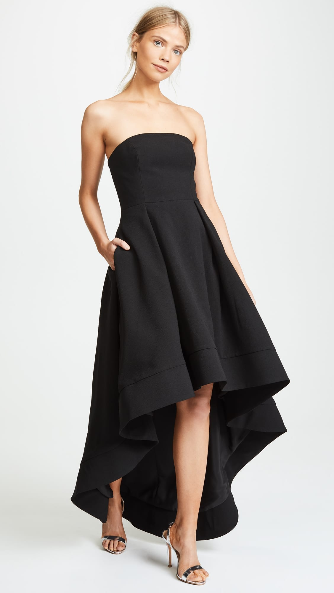 C MEO COLLECTIVE Entice Gown
