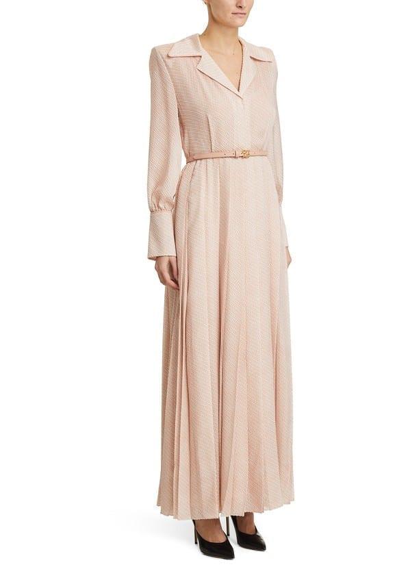 FENDI Abito Long Dress