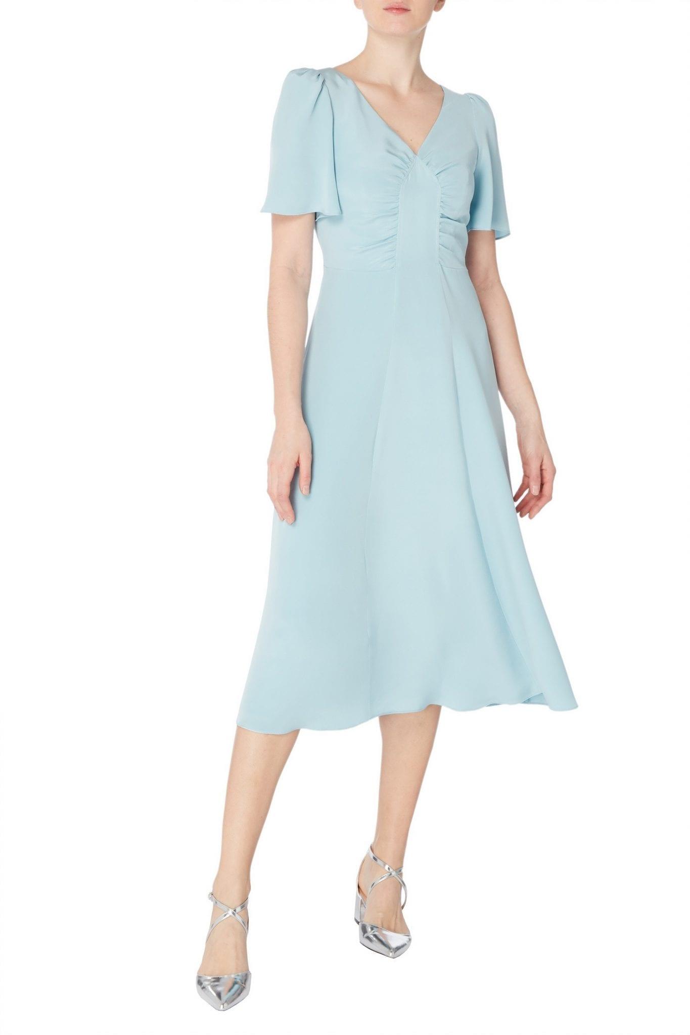 GOAT FASHION Rosemary Tea Dress