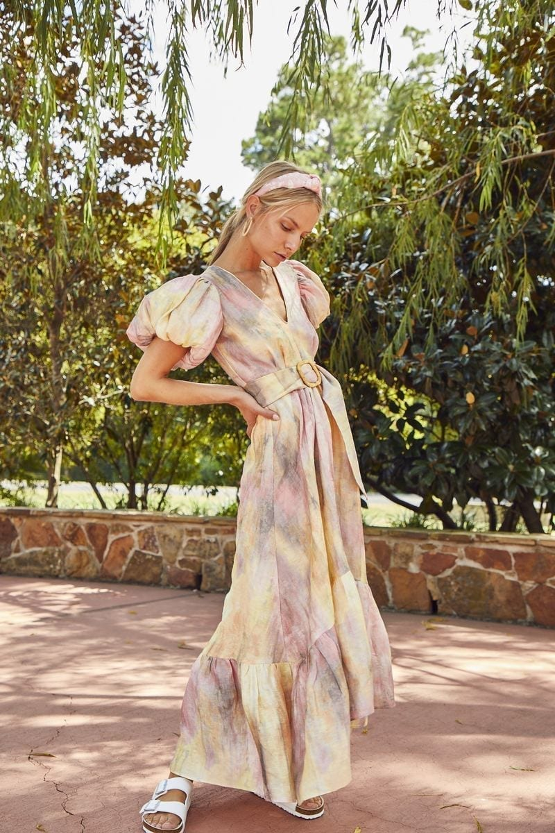 Make These Romantic Prairie Dresses Your Go-To Summer Look