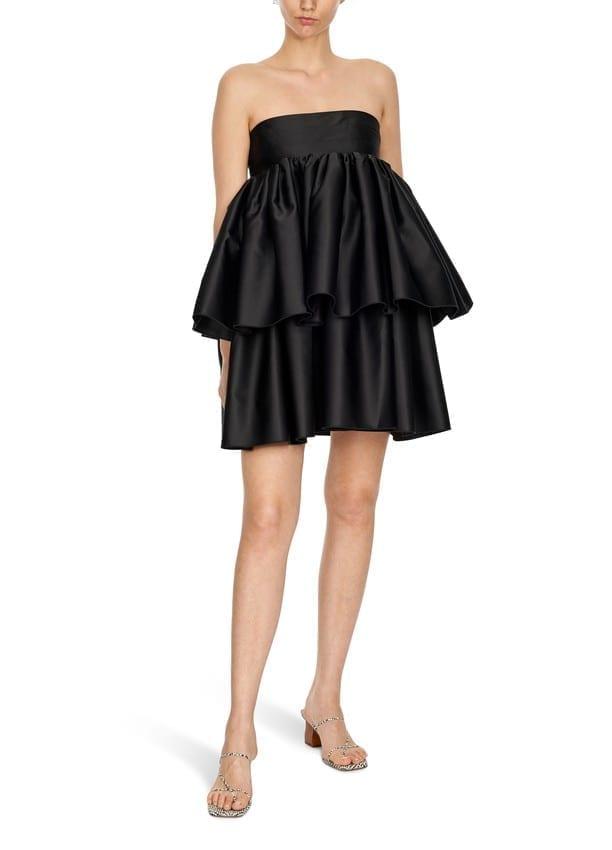 ROTATE BIRGERCHRISTENSEN Carmina Dress