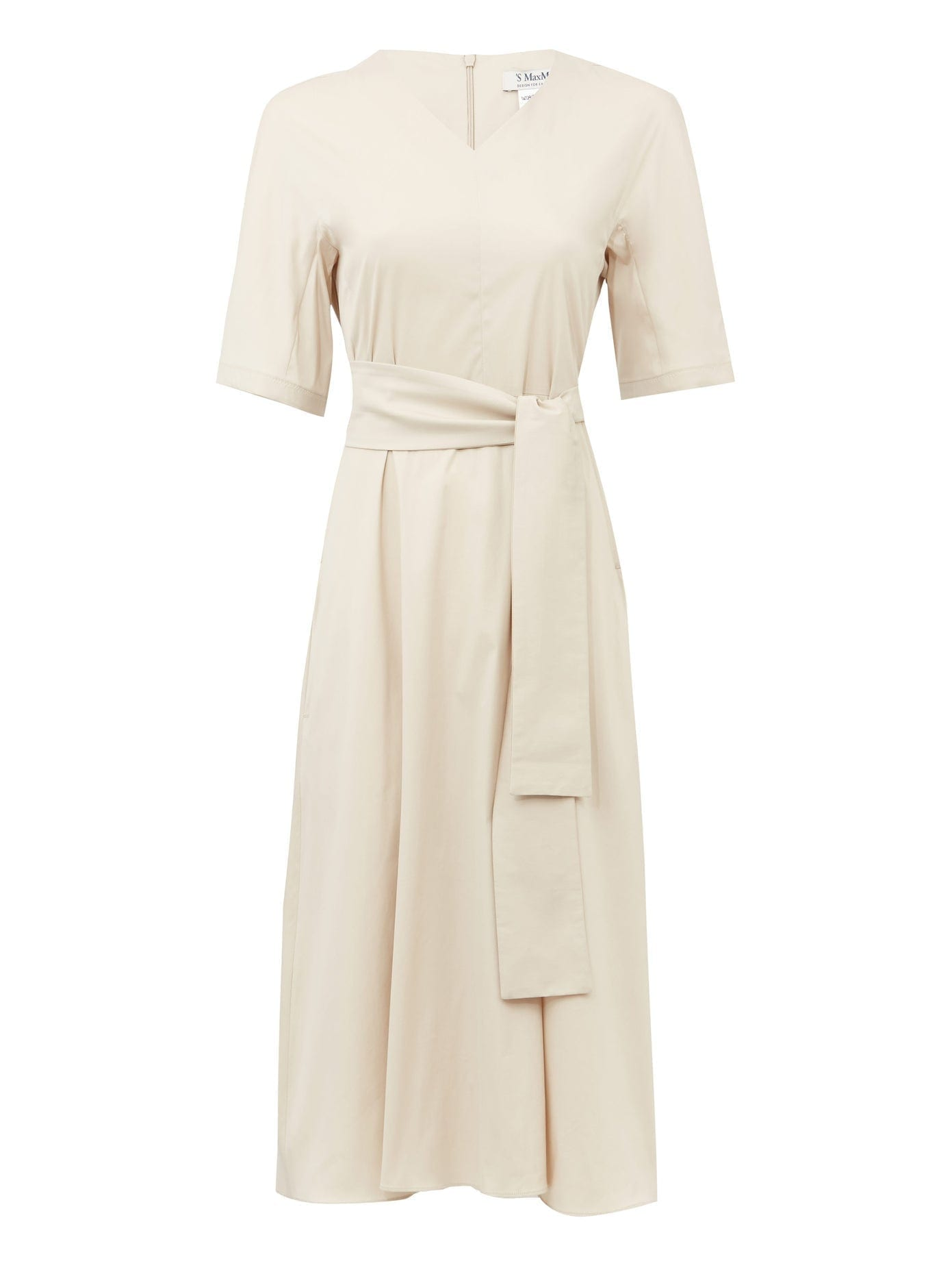 S MAX MARA Lea Dress