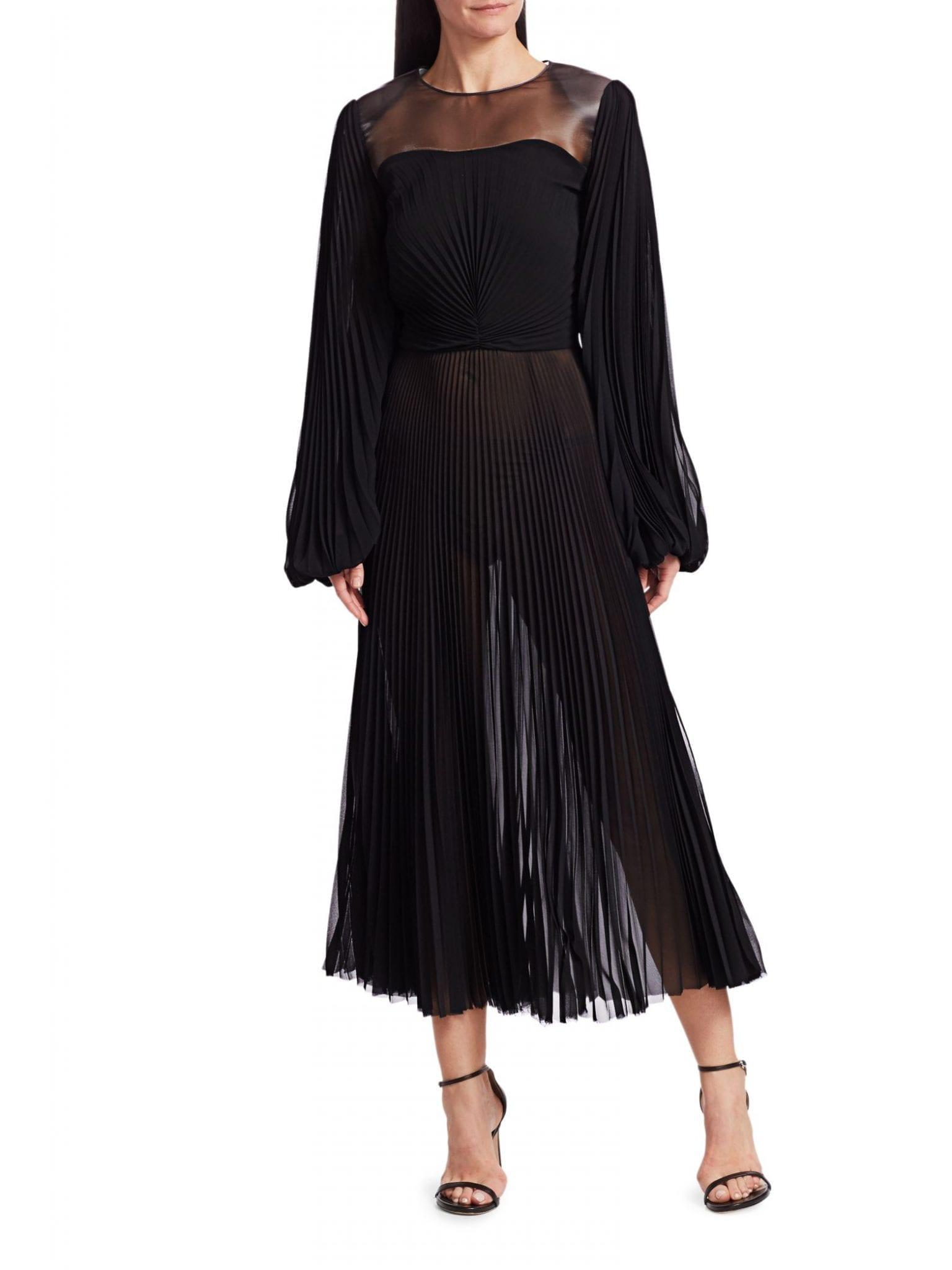 TRE BY NATALIE RATABESI The Howlite Dress
