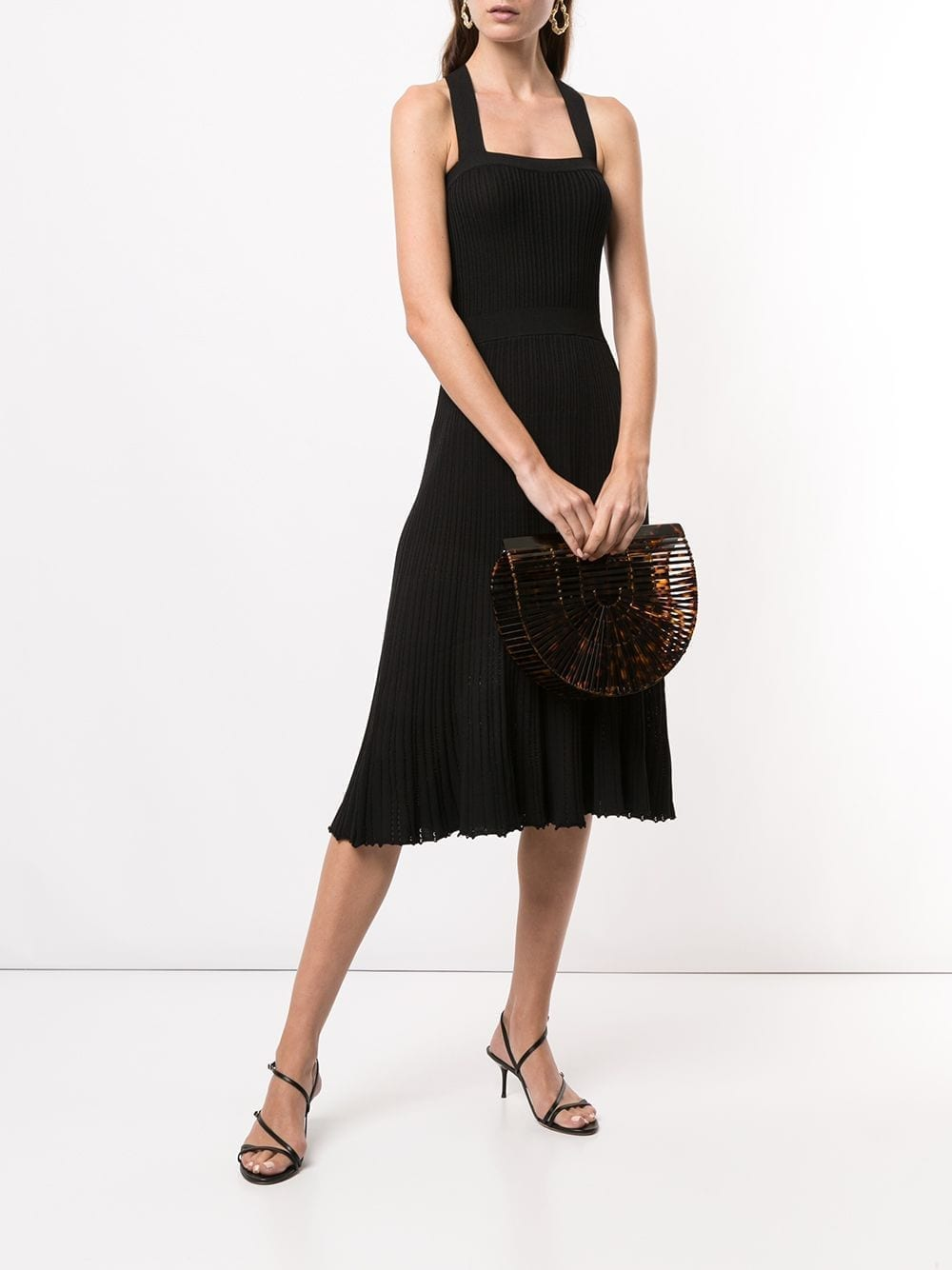 ALEXIS Bess Midi Dress