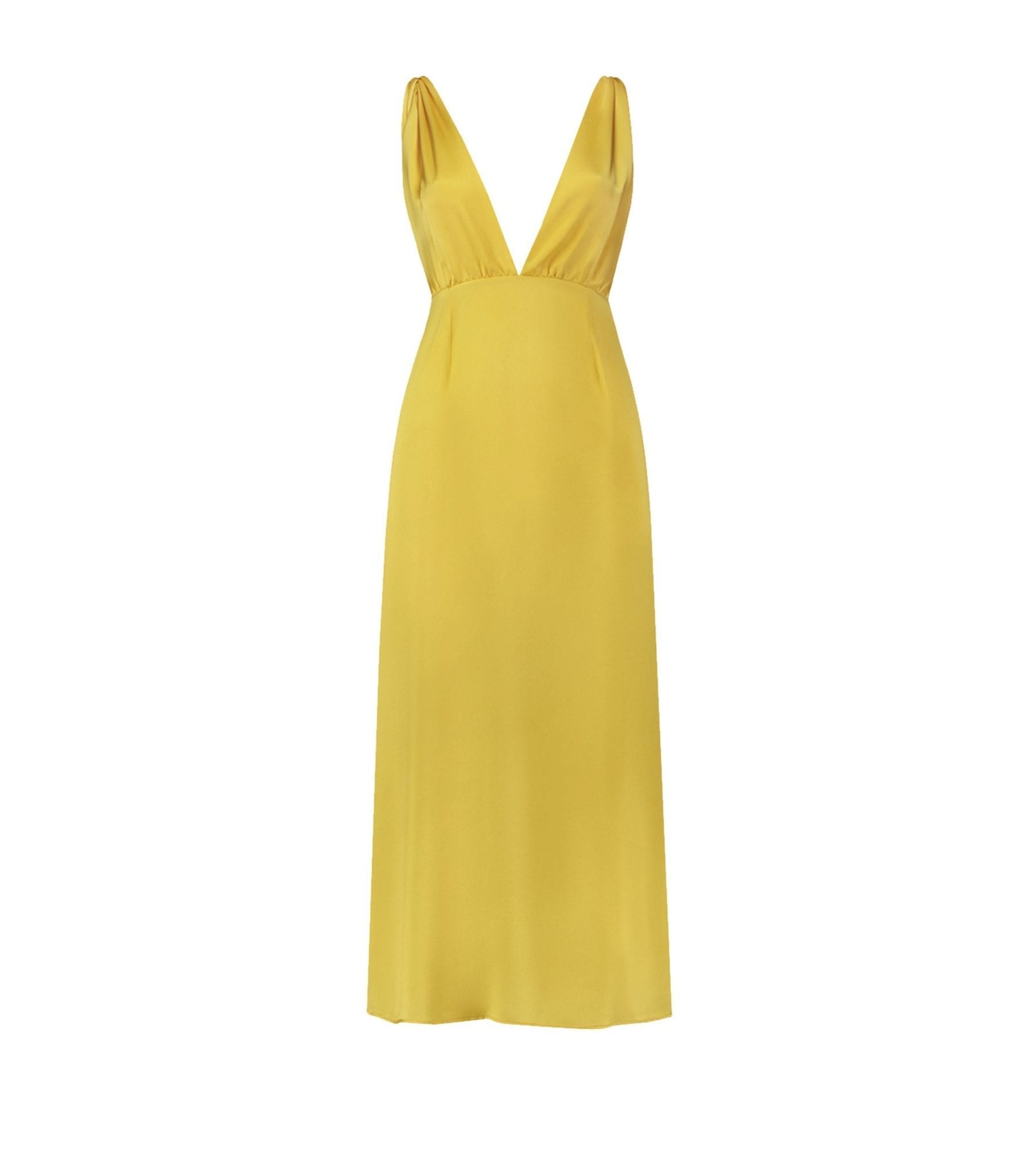 BERNADETTE John Sleeveless Dress