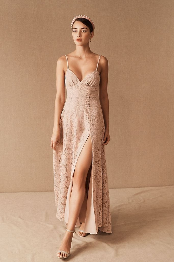 BHLDN Fame and Partners Charlotte Dress