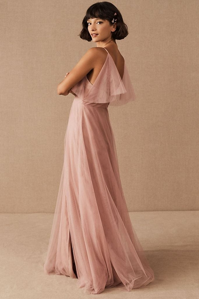 BHLDN Jenny Yoo Aeryn Dress
