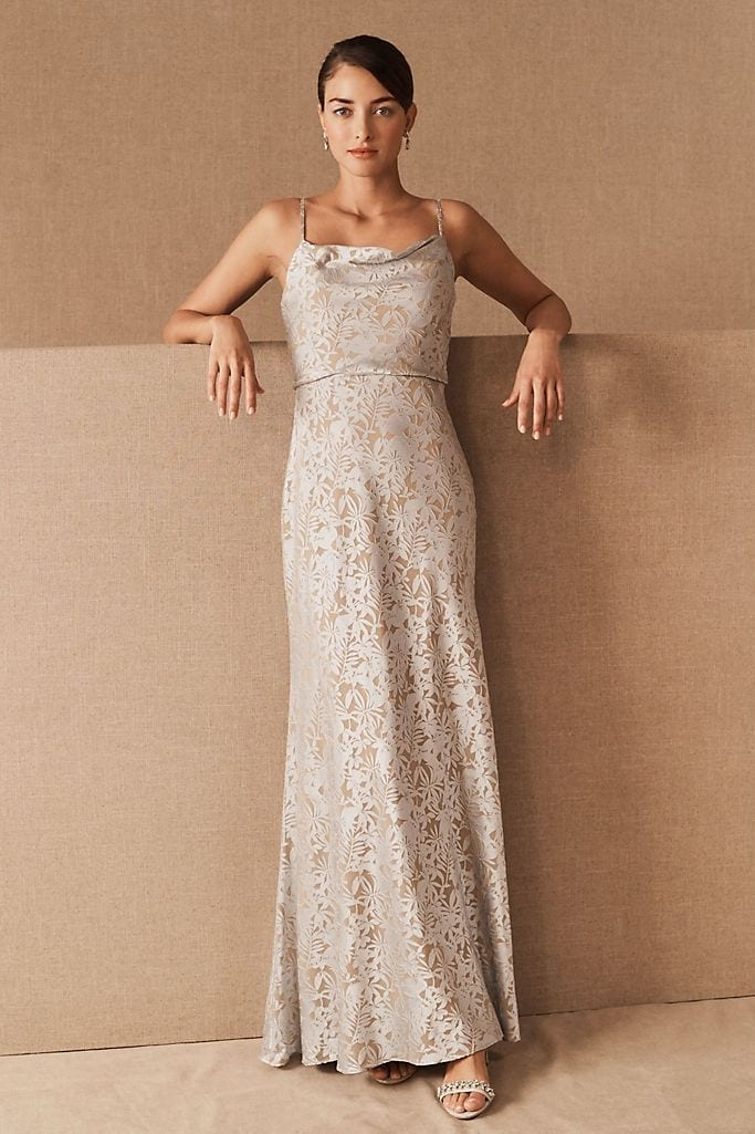 BHLDN Jenny Yoo Dahlia Dress