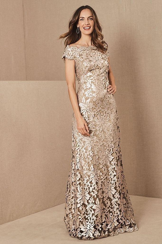 BHLDN Odette Dress