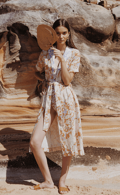 Day Dresses For Work And Beyond