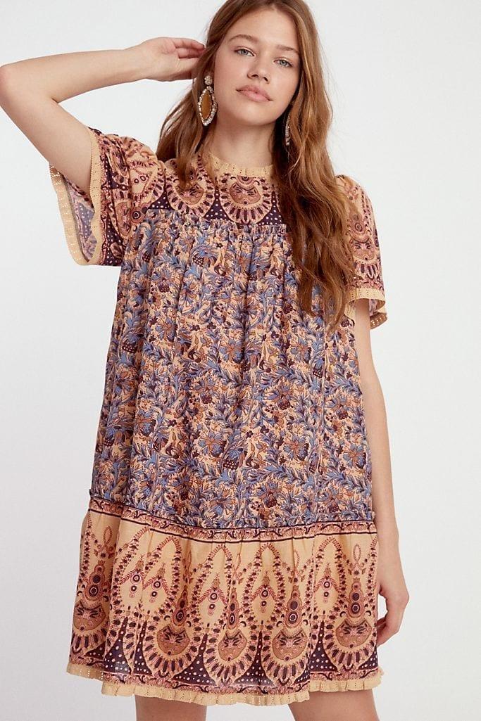 OTHILIA Briar Tunic Dress