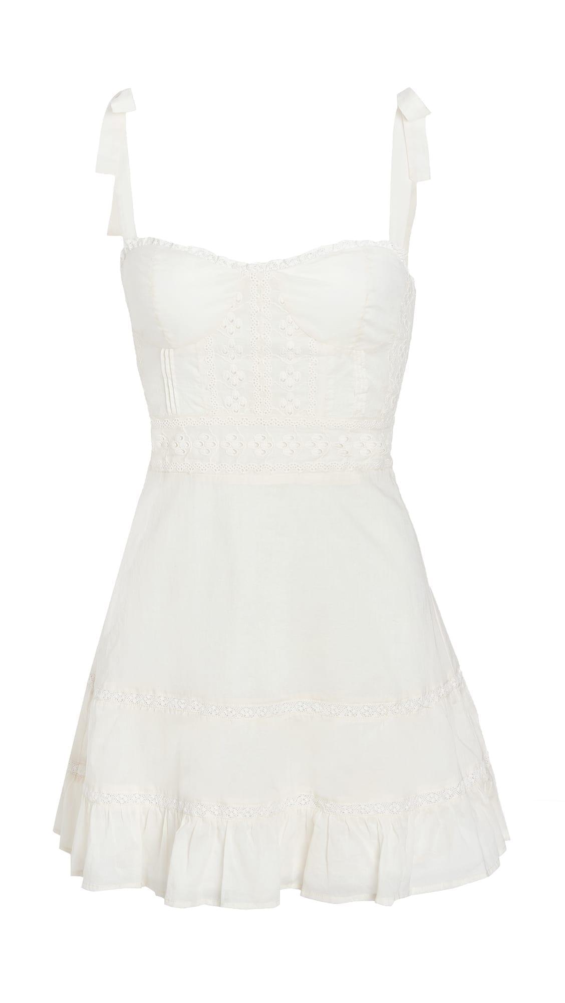 REFORMATION Maeve Dress