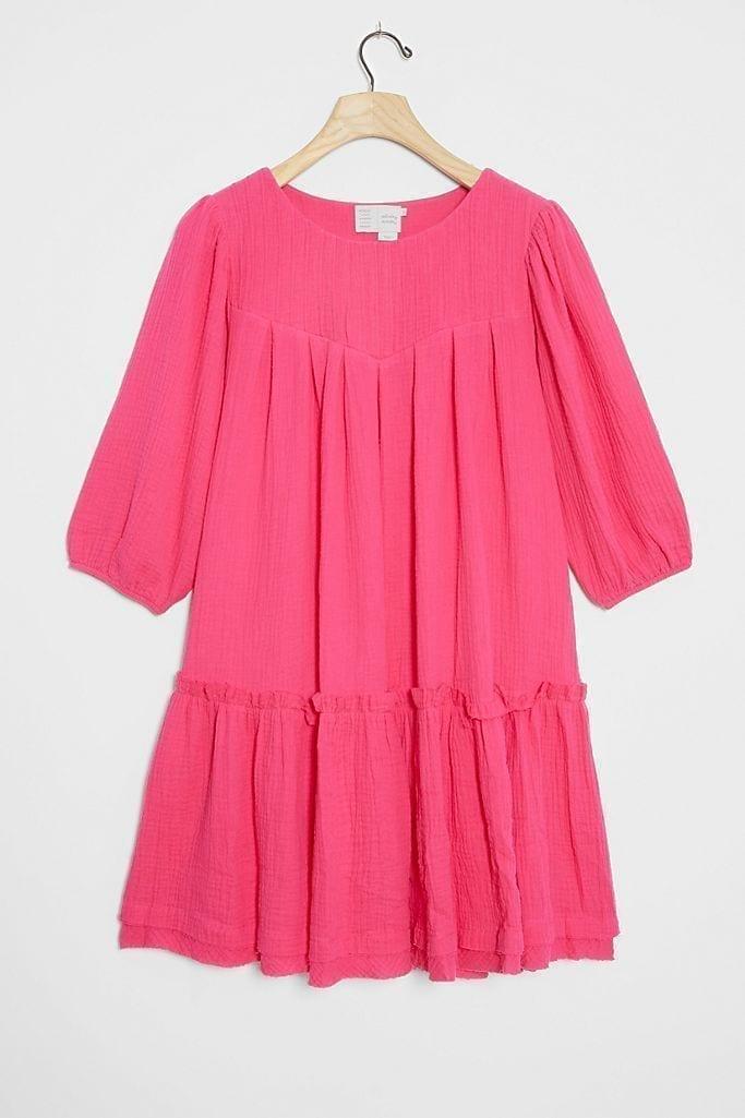 SATURDAY/SUNDAY Sandrah Tunic Dress