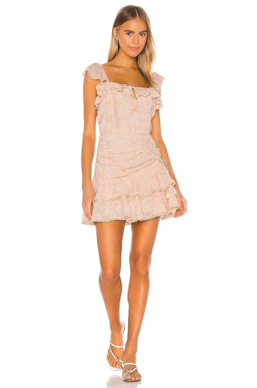 SAYLOR Julianna Dress
