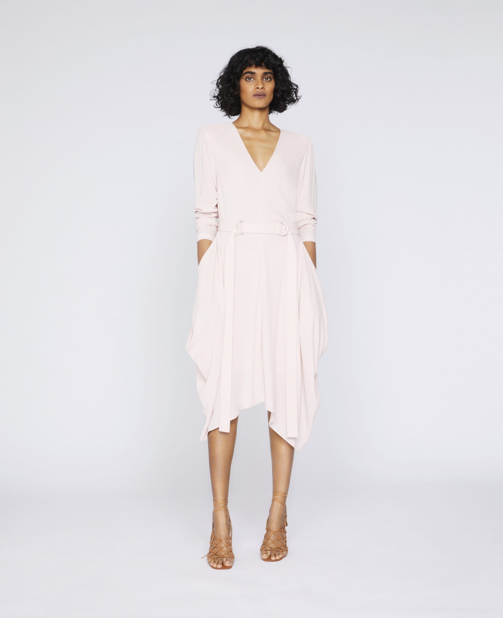 STELLA MCCARTNEY Lillie Dress