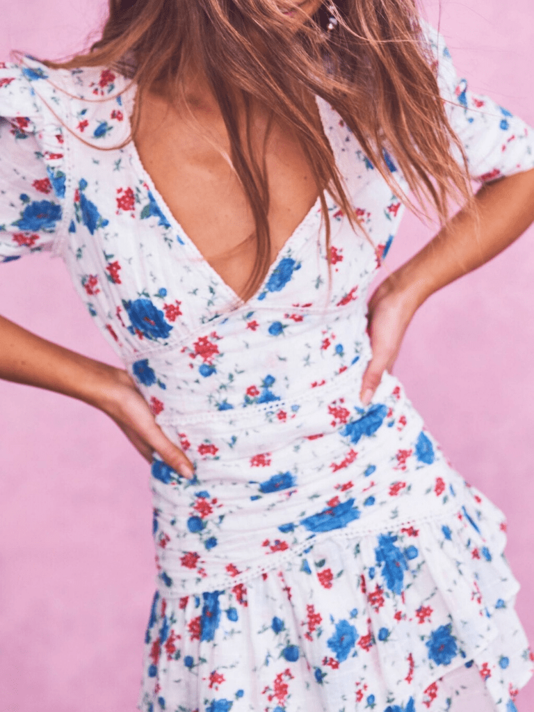 Cute Summer Mini Dresses Every Girl Wants
