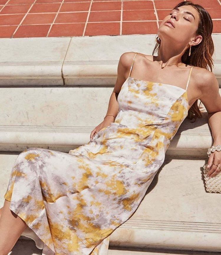 Designer Sun Dresses Vying For The Top Spot In Your Closet!
