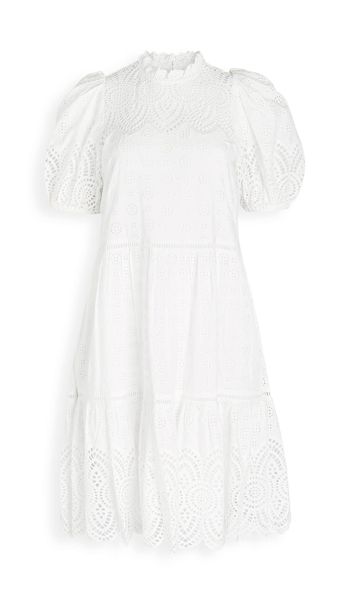 ULLA JOHNSON Simone Dress
