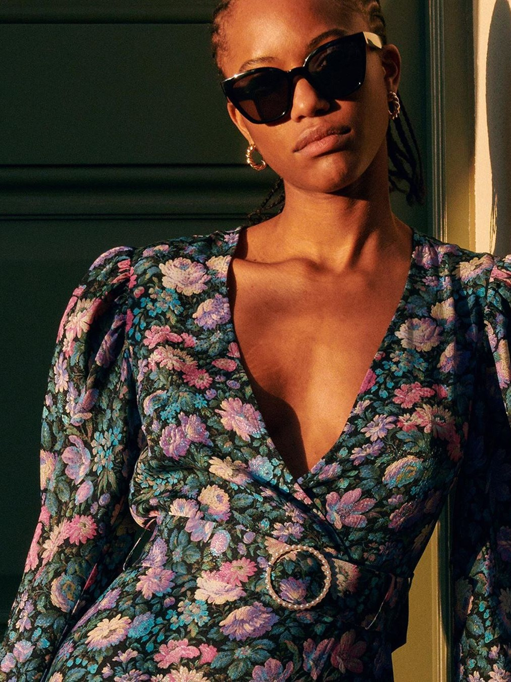 Wrap Dresses For Summer: These Are The Most Coveted