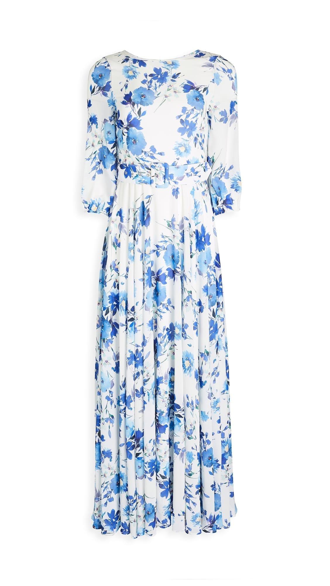 YUMI KIM Hudson Maxi Dress
