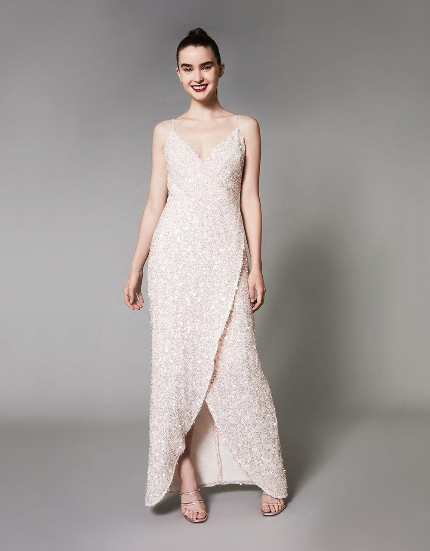 BETSEY JOHNSON All That Glitters Dress