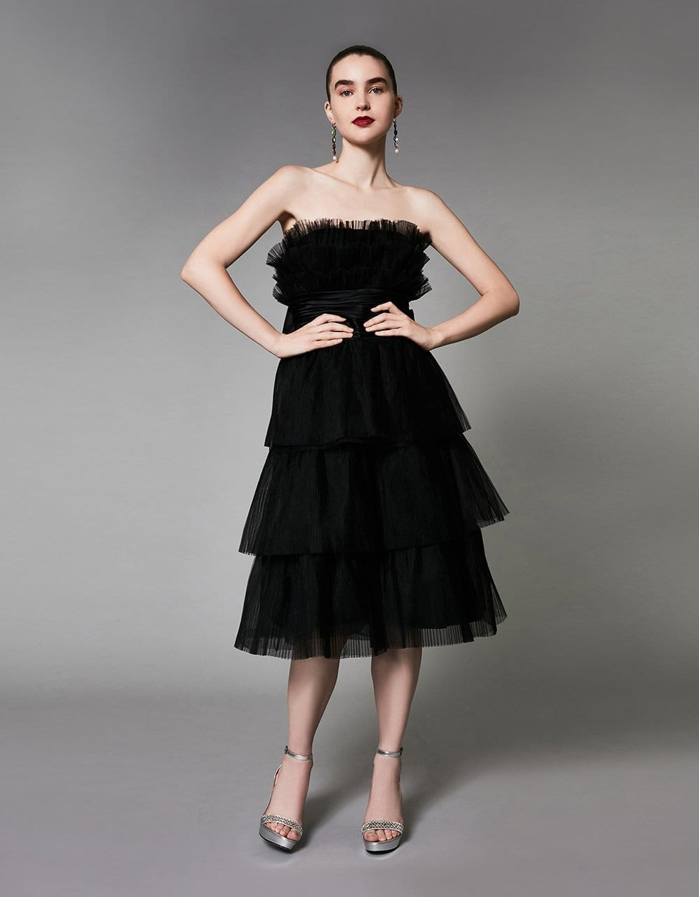 BETSEY JOHNSON Dancing Dream Dress
