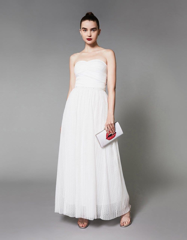 BETSY JOHNSON Delicate Dream Dress