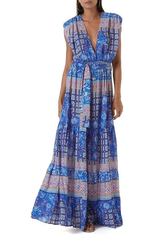 MELISSA ODABASH Aria Dress
