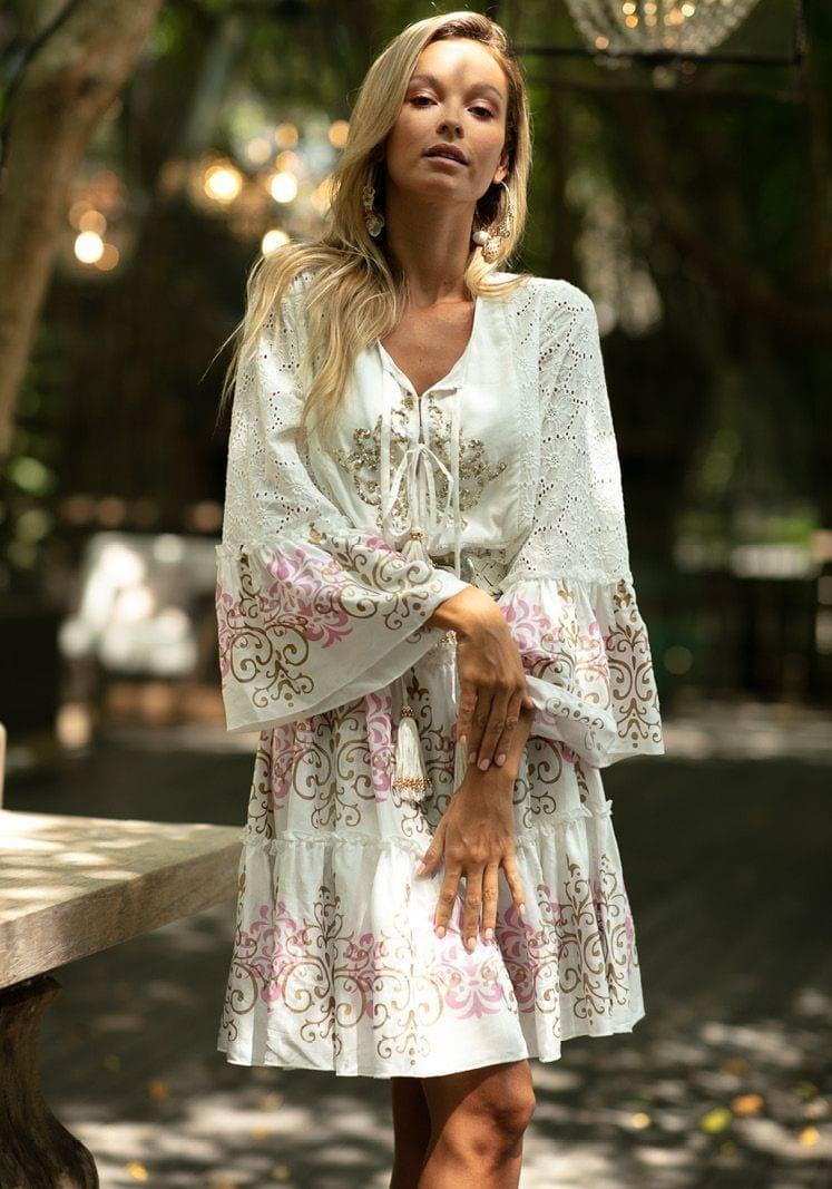 MISS JUNE Dreamer Dress