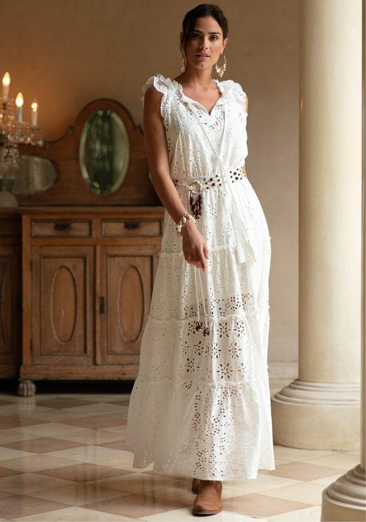 MISS JUNE Moonshine Dress