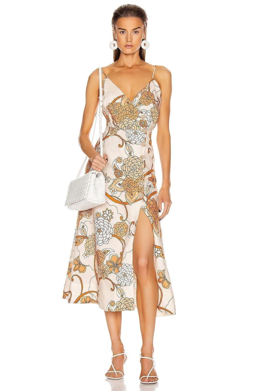 NICHOLAS Tara Dress