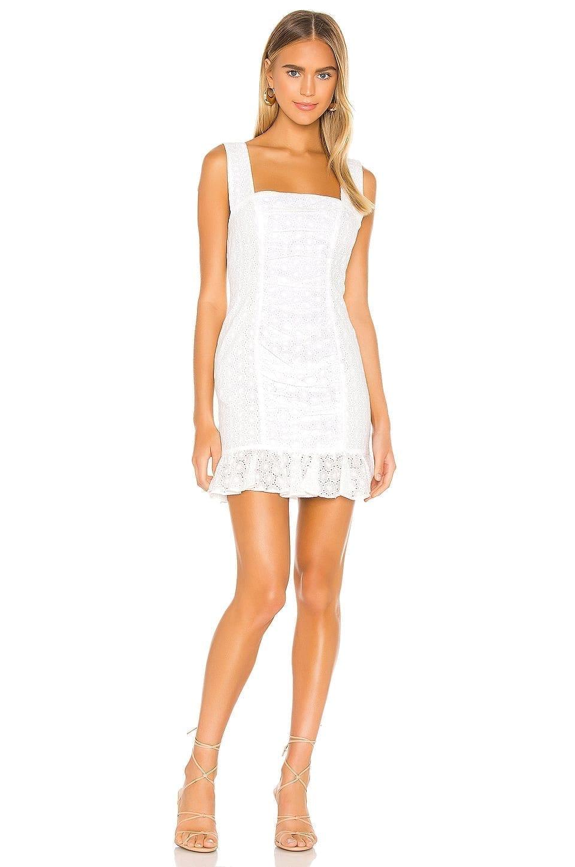 NOOKIE Darling Mini Dress