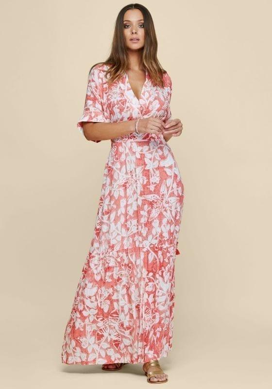 POUPETTE ST BARTH Rachel Maxi Dress