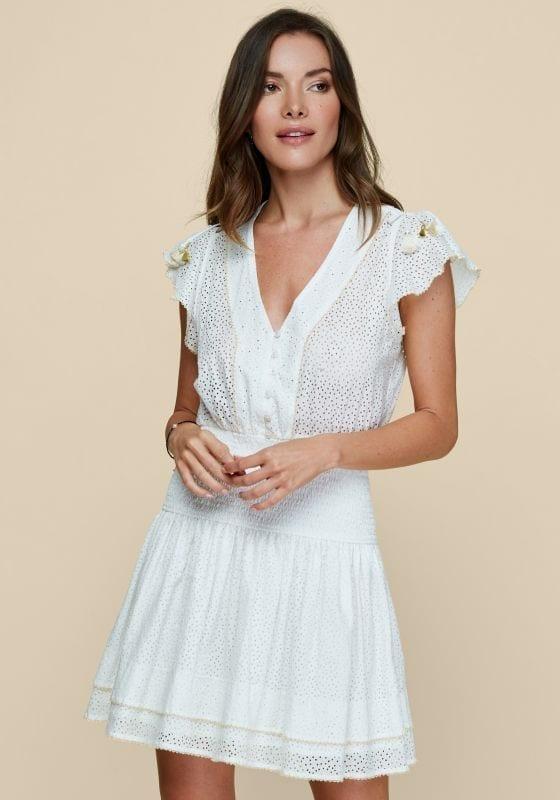POUPETTE ST BARTH Rachel Mini Dress