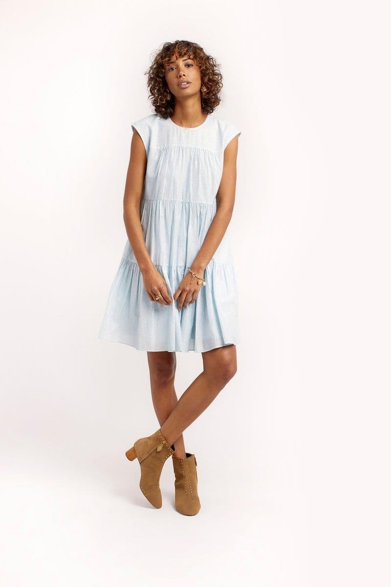 REBECCA MINKOFF Lizzie Dress