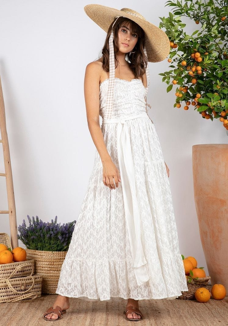 SUNDRESS Amelia Dress