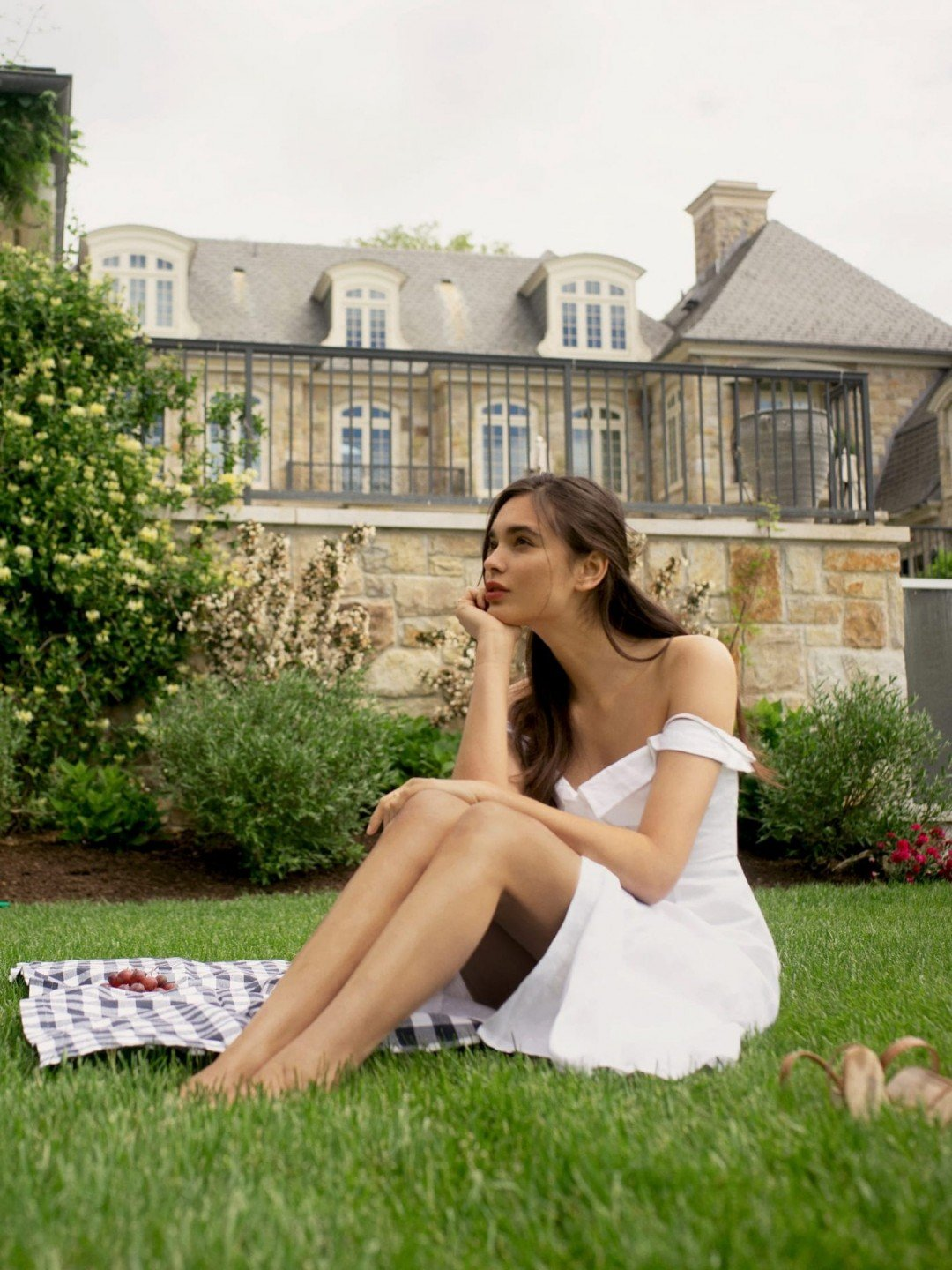 We've Found All The Best Designer Dresses For A Garden Party