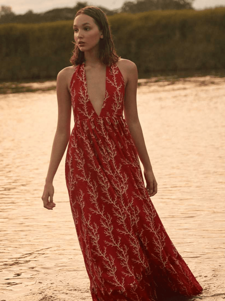 Trendy Party Dresses Everyone Is Wearing Right Now