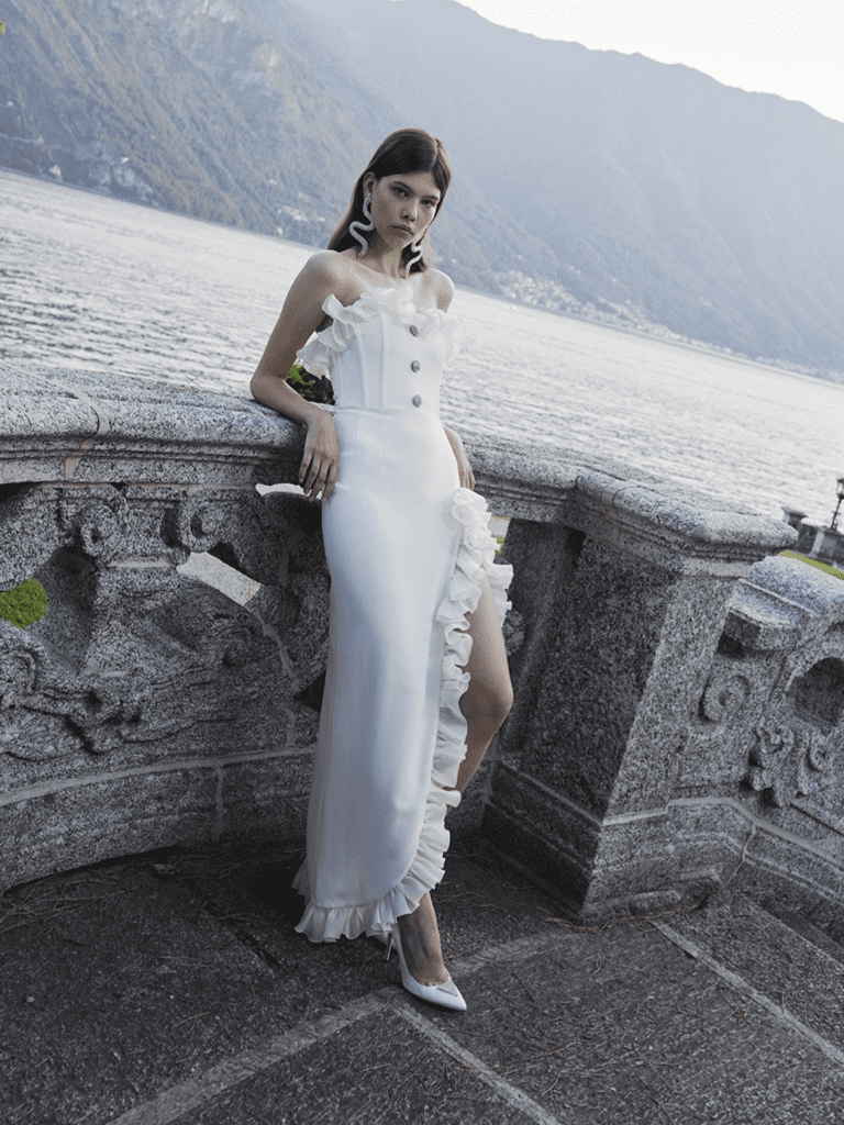 Last Minute Bridal Dresses That'll Make Your Wedding Day Special