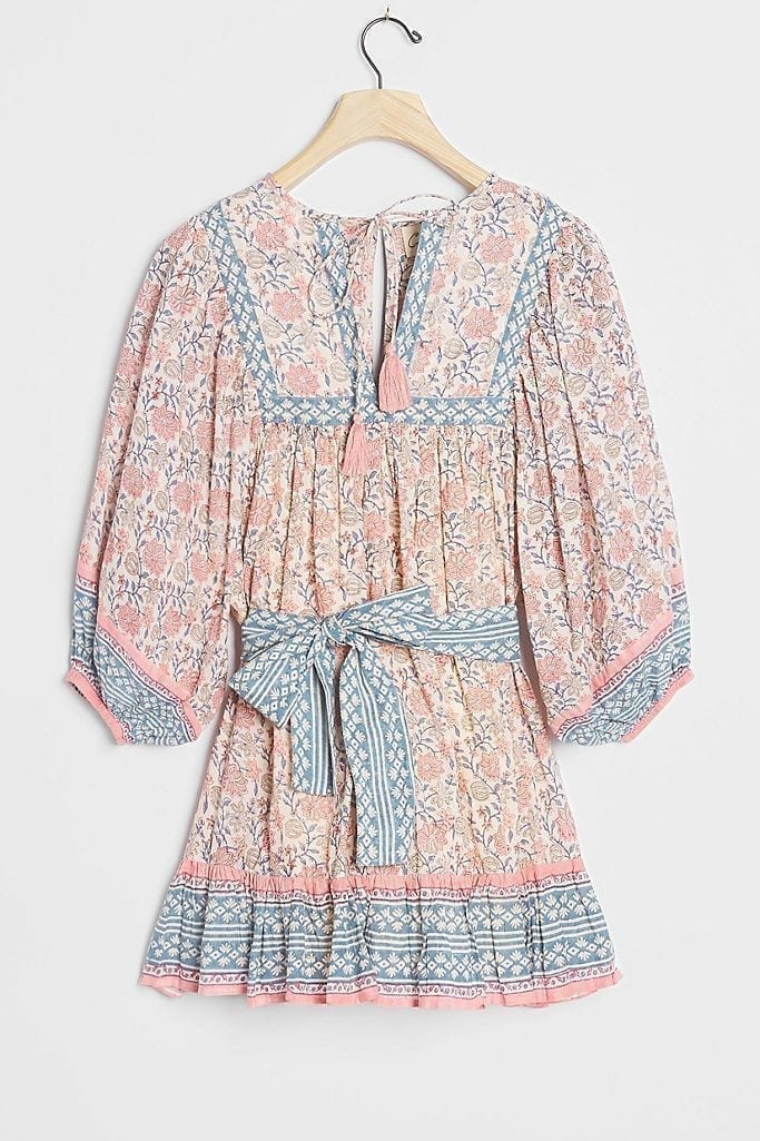 CLEOBELLA Rodriga Mini Dress