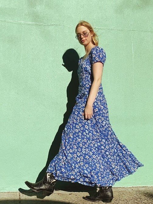 Designer Fall Dresses We're Already Adding To Our Wish List