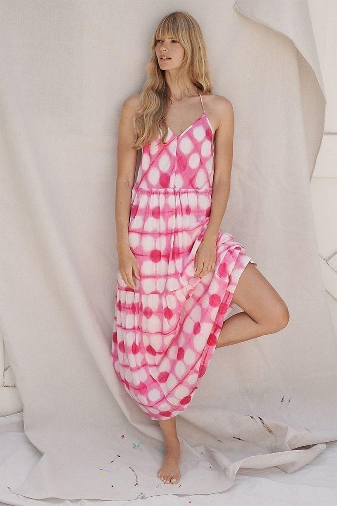 MAEVE Geneva Maxi Dress
