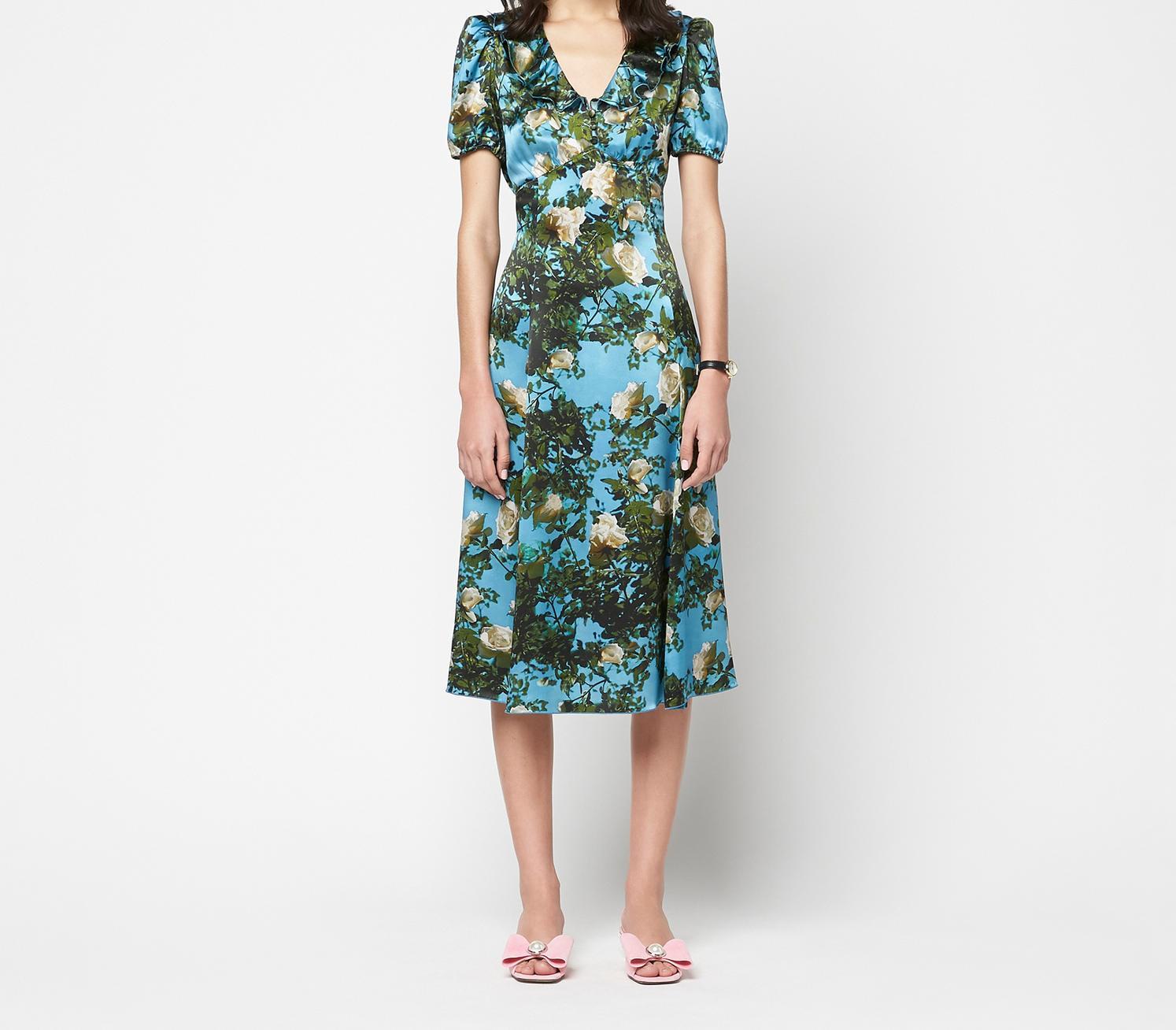 MARC JACOBS Love Dress