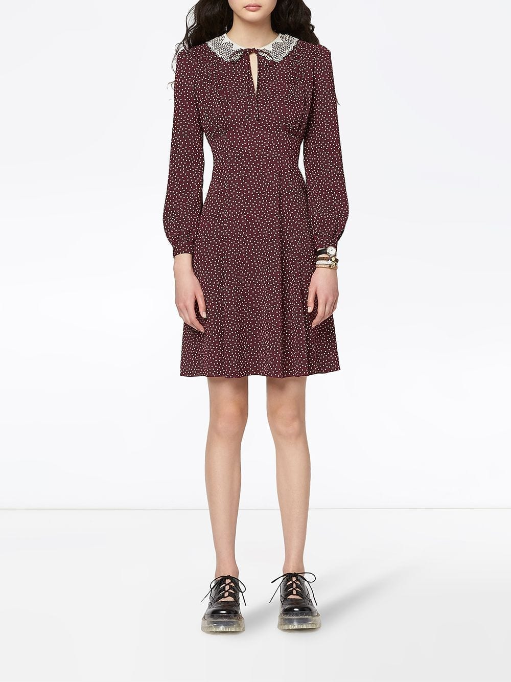 MARC JACOBS The Berlin Dress