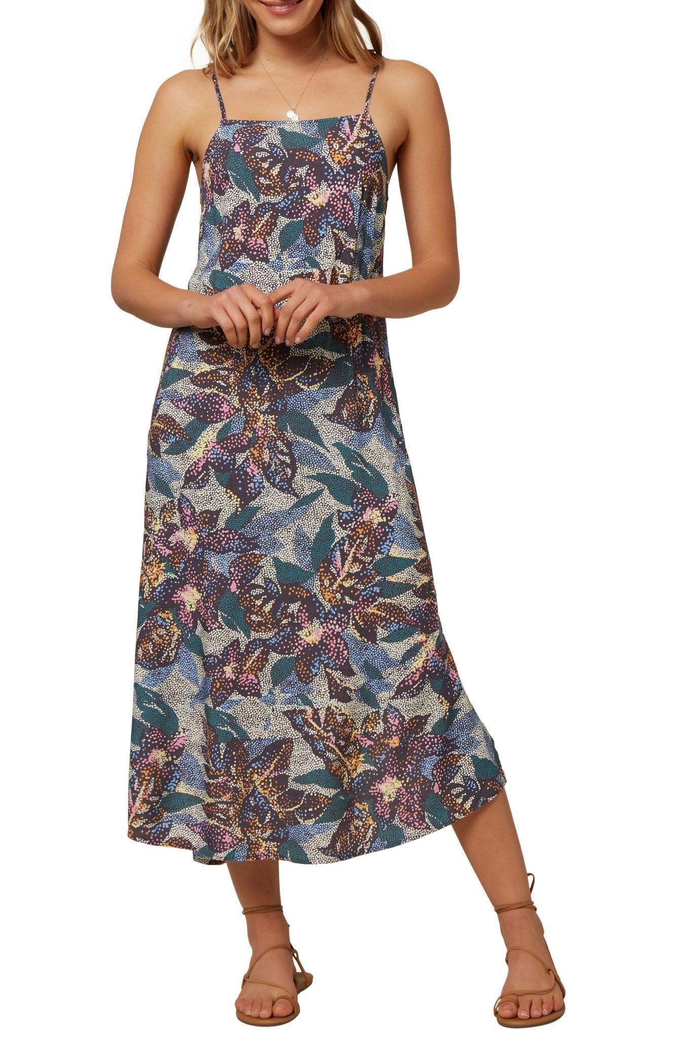 O'NEILL Lexie Woven Sun Dress