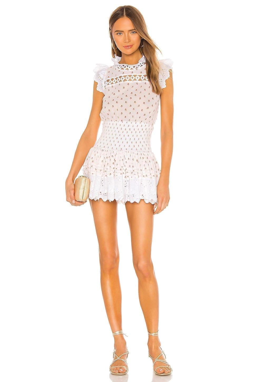 PLACE NATIONALE La Couza Mini Dress