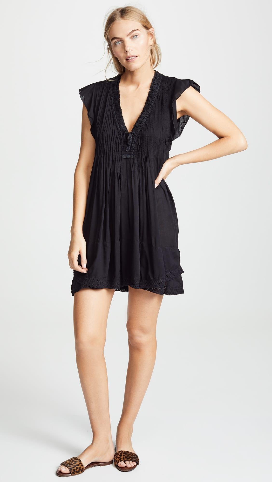 POUPETTE ST BARTH Sasha Mini Dress